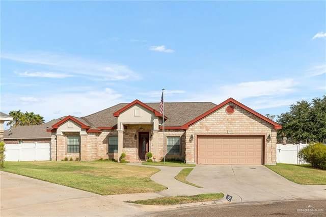 5618 Wild Oak, Harlingen, TX 78552 (MLS #365063) :: The MBTeam