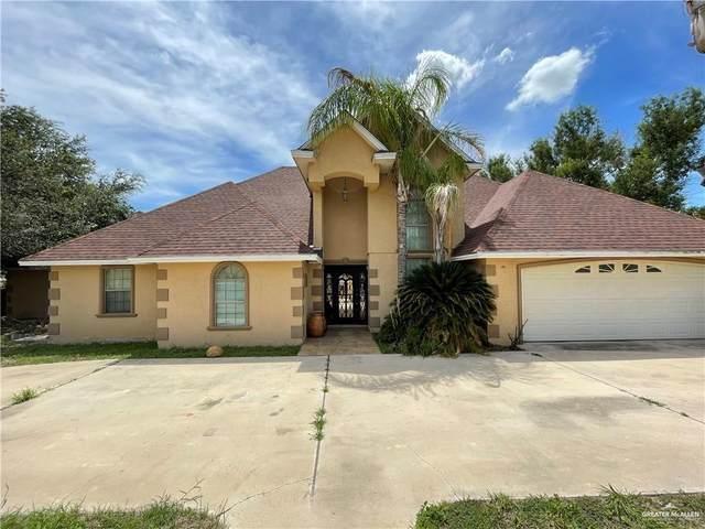 229 S Chapotito, Rio Grande City, TX 78582 (MLS #365074) :: The Ryan & Brian Real Estate Team