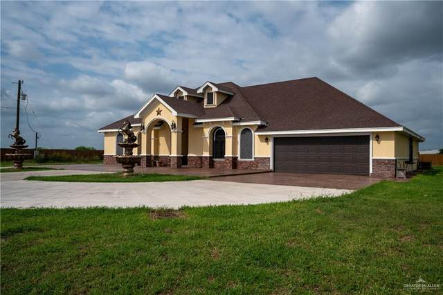 22613 N Sunflower, Monte Alto, TX 78538 (MLS #365079) :: Imperio Real Estate