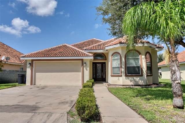 2316 S 48th S, Mcallen, TX 78503 (MLS #365083) :: The Ryan & Brian Real Estate Team