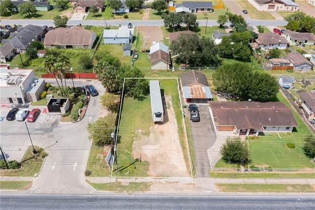 411 E Edinburg E, Elsa, TX 78543 (MLS #365086) :: The Ryan & Brian Real Estate Team