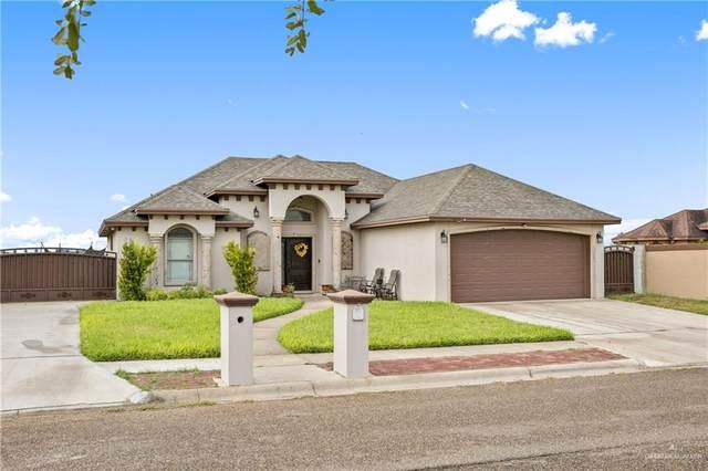 2436 Pacific Palm, Rio Grande City, TX 78582 (MLS #365095) :: Jinks Realty