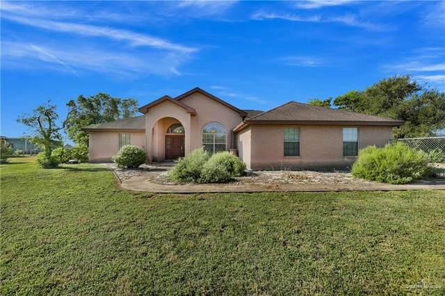 519 Sioux, Alamo, TX 78516 (MLS #365103) :: The Ryan & Brian Real Estate Team