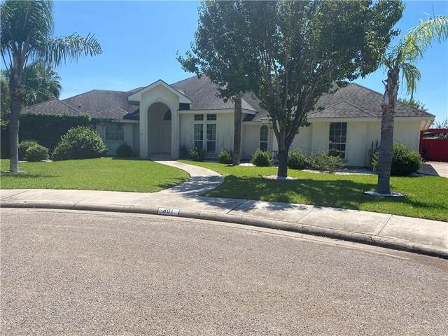 301 Southgate, Weslaco, TX 78596 (MLS #365110) :: The Ryan & Brian Real Estate Team