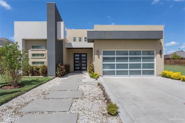 1720 Rice, Mcallen, TX 78504 (MLS #365125) :: The Ryan & Brian Real Estate Team