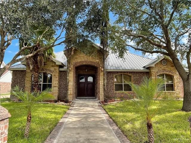 2104 Dorado, Mission, TX 78573 (MLS #365131) :: The Ryan & Brian Real Estate Team