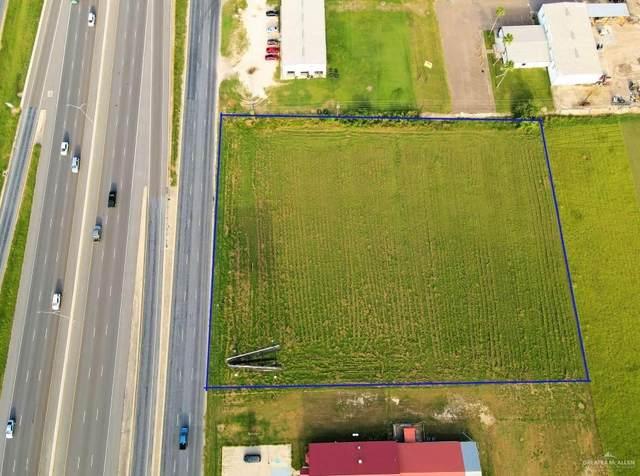 0000 N Expressway 83, Mercedes, TX 78570 (MLS #365135) :: The Ryan & Brian Real Estate Team