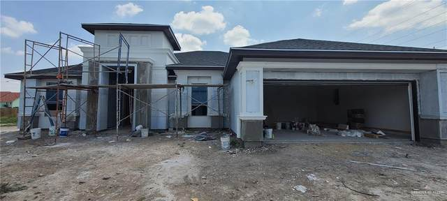 5204 N Robin, Pharr, TX 78577 (MLS #365143) :: The Ryan & Brian Real Estate Team