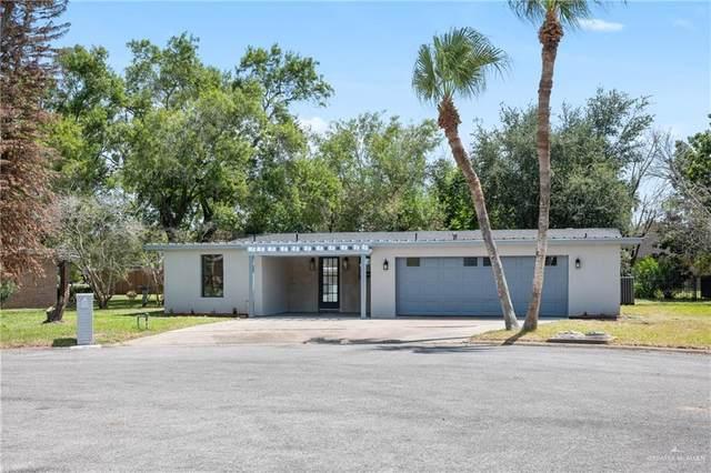 5619 Ben Hogan, Harlingen, TX 78552 (MLS #365146) :: The Ryan & Brian Real Estate Team