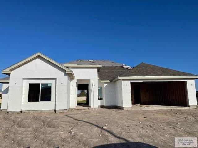 5648 Knights Bridge, Brownsville, TX 78526 (MLS #365149) :: Key Realty