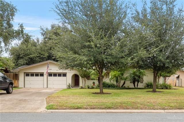1700 W Fern, Mcallen, TX 78501 (MLS #365150) :: The Lucas Sanchez Real Estate Team