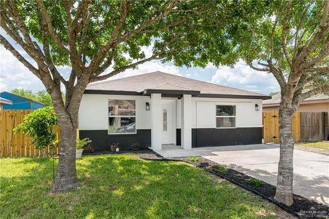 467 Serg, Alamo, TX 78516 (MLS #365151) :: The Ryan & Brian Real Estate Team