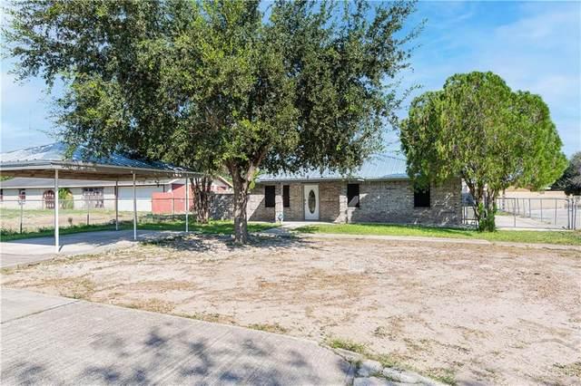 78 N Alvarez, Rio Grande City, TX 78582 (MLS #365154) :: The Ryan & Brian Real Estate Team