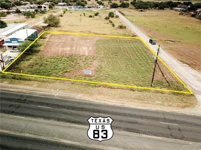 TBD W Us Highway 83, Rio Grande City, TX 78582 (MLS #365157) :: Jinks Realty