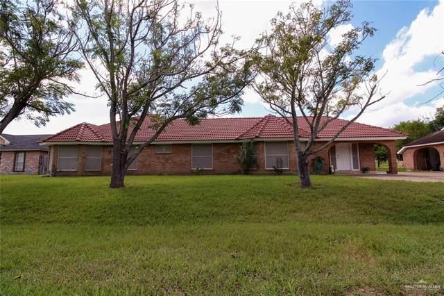 34734 Saint Anne, Los Fresnos, TX 78566 (MLS #365158) :: Key Realty