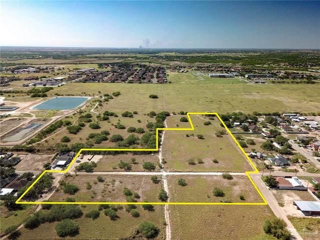 TBD River Oak, Rio Grande City, TX 78582 (MLS #365165) :: Imperio Real Estate