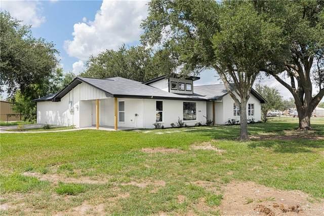 5245 N Bryan, Palmhurst, TX 78573 (MLS #365169) :: eReal Estate Depot