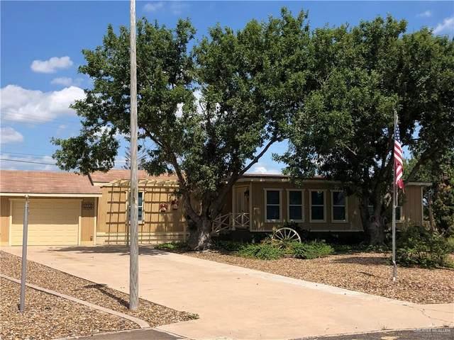 404 Northcutt, Alamo, TX 78516 (MLS #365182) :: The Ryan & Brian Real Estate Team
