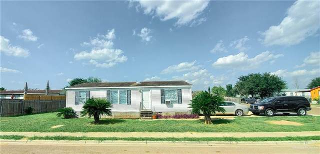 2909 Copper, Mission, TX 78574 (MLS #365189) :: The Ryan & Brian Real Estate Team