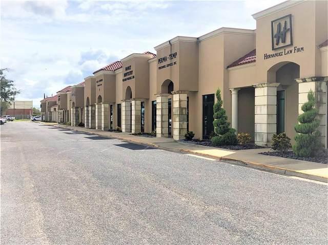 4835 S Jackson S Jackson, Edinburg, TX 78539 (MLS #365192) :: The Lucas Sanchez Real Estate Team