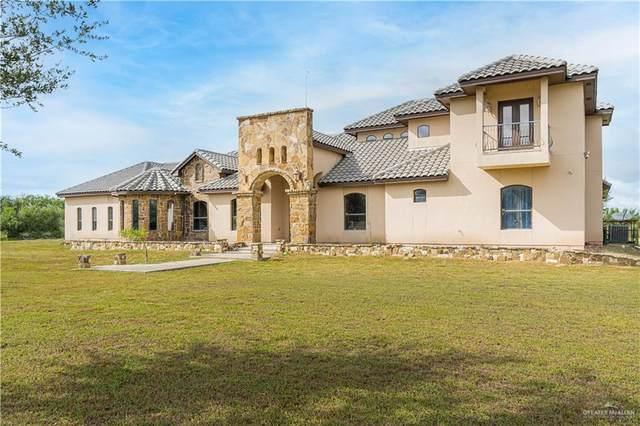 6907 Vista Bonita, Edinburg, TX 78542 (MLS #365194) :: The Lucas Sanchez Real Estate Team