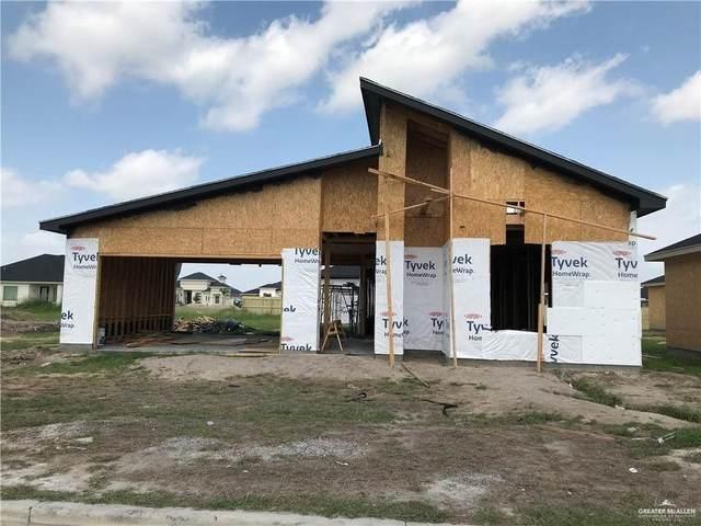 5809 N Ebony, Pharr, TX 78577 (MLS #365201) :: The Ryan & Brian Real Estate Team