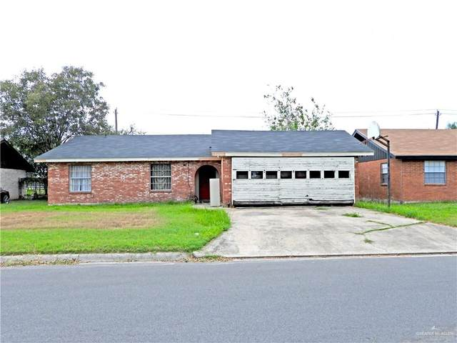 813 W 13th, San Juan, TX 78589 (MLS #365206) :: The Ryan & Brian Real Estate Team