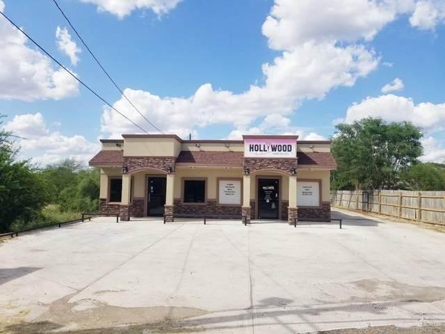 1401 W Main #4, Rio Grande City, TX 78582 (MLS #365218) :: Jinks Realty