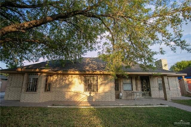 914 Chihuahua, Mission, TX 78572 (MLS #365219) :: The Maggie Harris Team