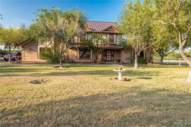 4400 Auburn, Mcallen, TX 78504 (MLS #365224) :: API Real Estate