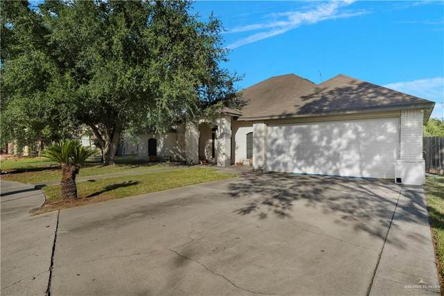 2808 Highland Park, Mission, TX 78574 (MLS #365229) :: Jinks Realty