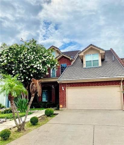 205 San Saba, Mission, TX 78572 (MLS #365235) :: API Real Estate