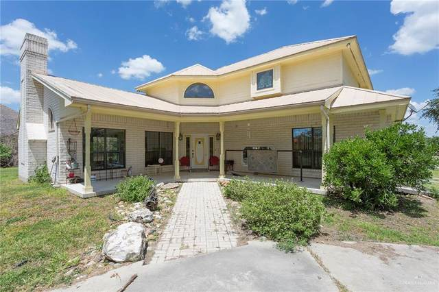 13706 N Rooth, Edinburg, TX 78541 (MLS #365240) :: eReal Estate Depot