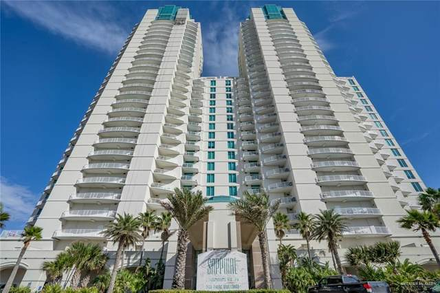 310A Padre #2804, South Padre Island, TX 78597 (MLS #365241) :: Imperio Real Estate