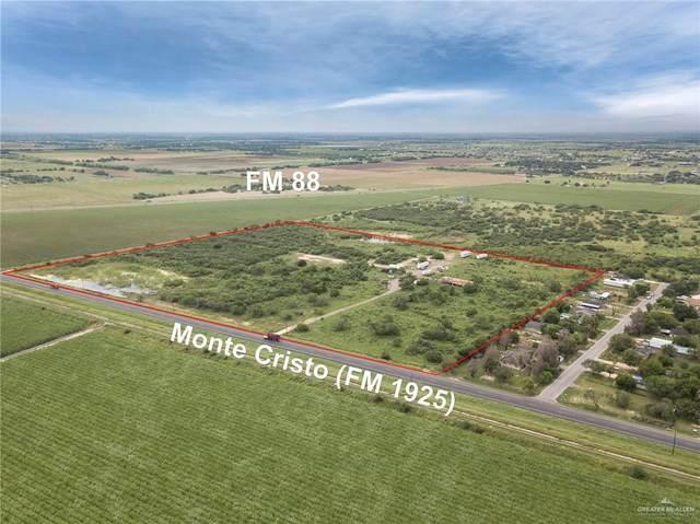 000 E Monte Cristo, Edcouch, TX 78538 (MLS #365242) :: The MBTeam