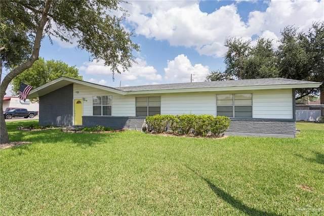 200 S Fm 88, Elsa, TX 78543 (MLS #365243) :: The Ryan & Brian Real Estate Team