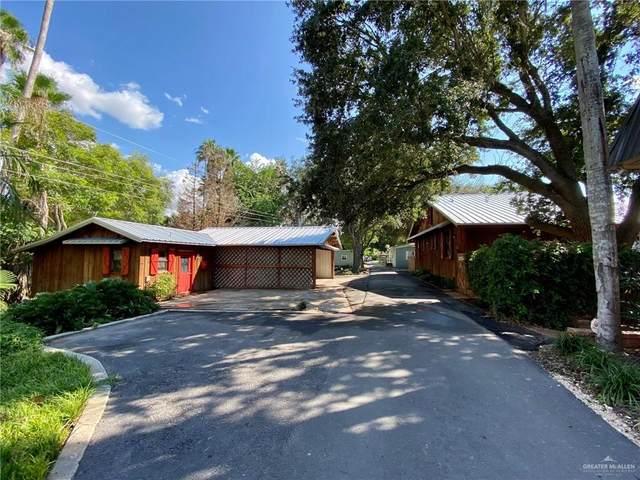 8402 Lago Vista, Monte Alto, TX 78538 (MLS #365247) :: Key Realty
