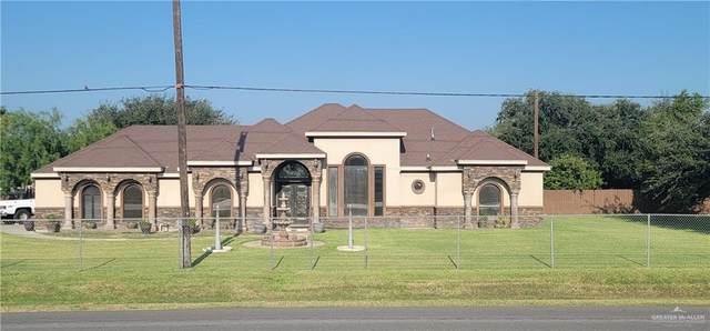 6900 Pradera, Palmview, TX 78572 (MLS #365250) :: The Ryan & Brian Real Estate Team