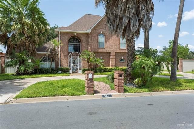 505 E Ridgeland, Mcallen, TX 78503 (MLS #365252) :: The Ryan & Brian Real Estate Team