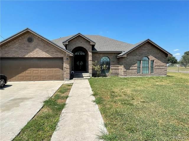 5111 N Los Arboles N, Donna, TX 78537 (MLS #365254) :: The Ryan & Brian Real Estate Team