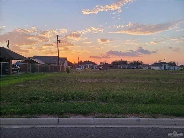 0 Dove, Alamo, TX 78516 (MLS #365255) :: The MBTeam