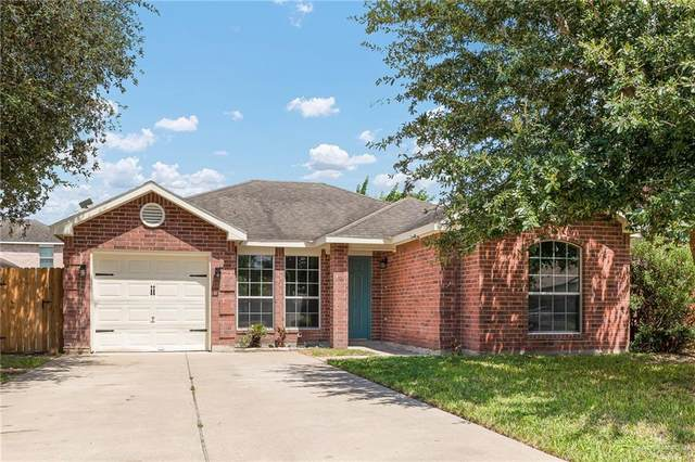 4608 Thunderbird, Mcallen, TX 78504 (MLS #365257) :: API Real Estate