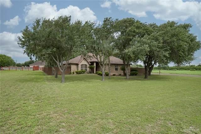 9907 Us Highway 281, Edinburg, TX 78541 (MLS #365266) :: The Ryan & Brian Real Estate Team