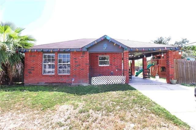 447 Cripple Creek, Alamo, TX 78516 (MLS #365272) :: The Ryan & Brian Real Estate Team