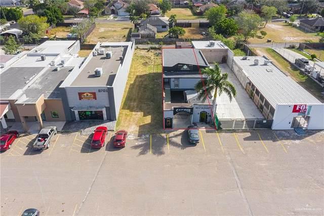 6705 S Jackson, Pharr, TX 78577 (MLS #365275) :: The Ryan & Brian Real Estate Team