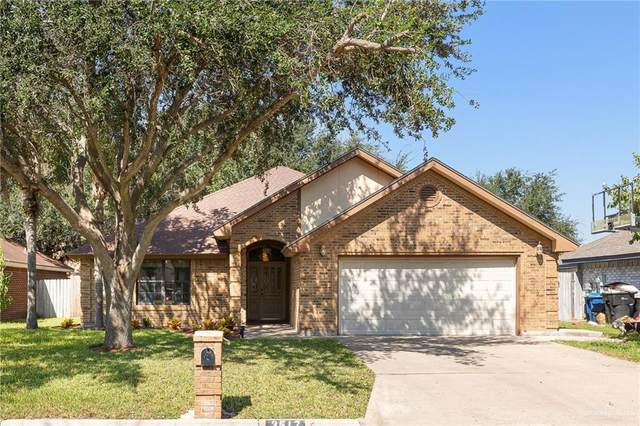 3517 N 31st, Mcallen, TX 78501 (MLS #365279) :: eReal Estate Depot