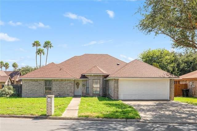 6016 N 36th, Mcallen, TX 78504 (MLS #365281) :: The Lucas Sanchez Real Estate Team