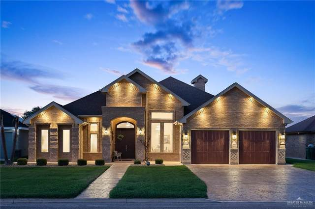 607 New Orleans, Pharr, TX 78577 (MLS #365287) :: The Ryan & Brian Real Estate Team