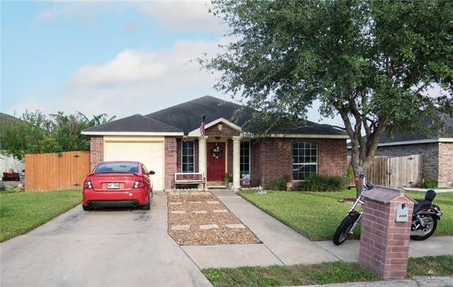 2300 Olmitos, San Juan, TX 78589 (MLS #365289) :: The Ryan & Brian Real Estate Team