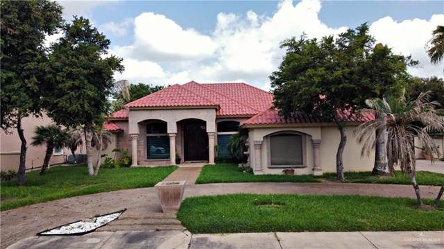 5432 Autumn, Brownsville, TX 78526 (MLS #365292) :: The Ryan & Brian Real Estate Team